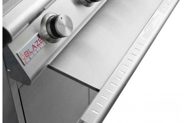 Blaze Prelude 4 Burner Built-In LBM Grill 32-inch
