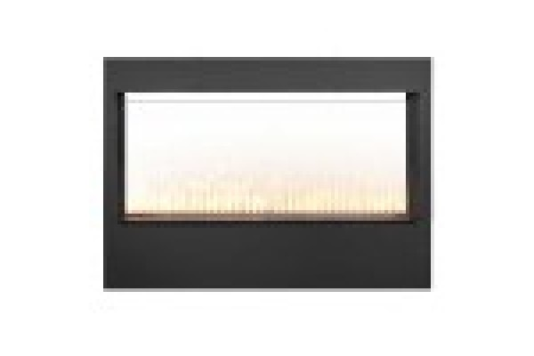 Dimplex Rear Glass Pane for Opti-myst Pro 1500 Built-in Electric Firebox