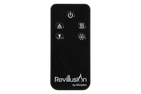 "Dimplex Revillusion 20"" Plug-In Log Set With Fresh Cut Logs"