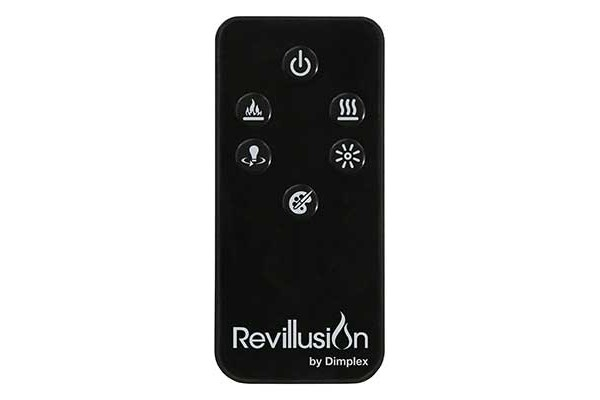 "Dimplex Revillusion 25"" Plug-In Log Set With Fresh Cut Logs"