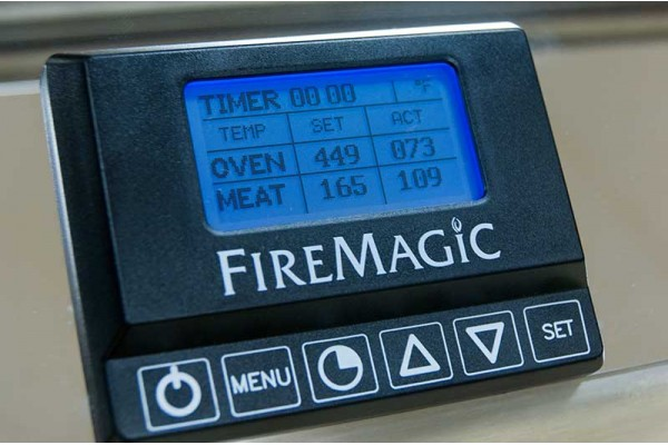 Fire Magic Built-in Electric Grill