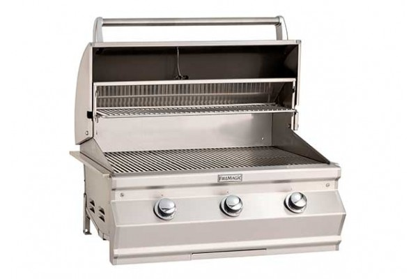 Fire Magic 30-inch Choice C540i Built-In Grill