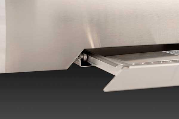 Fire Magic 36-inch Echelon Diamond E790i Built-In Grill (Analog)