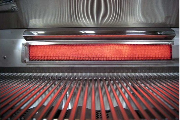 Fire Magic 36-inch Echelon Diamond E790s Portable Grill with Single Side Burner (Analog)