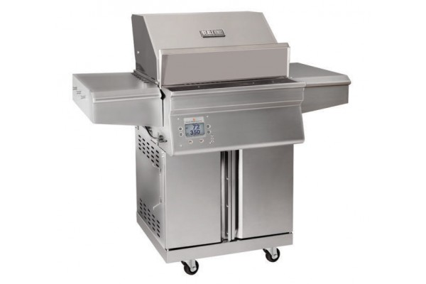 Memphis Beale Street Portable Cart Grill with WiFi