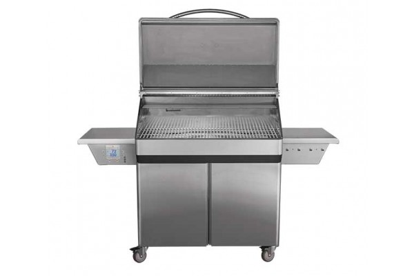 Memphis Elite Portable Cart Grill with Wifi