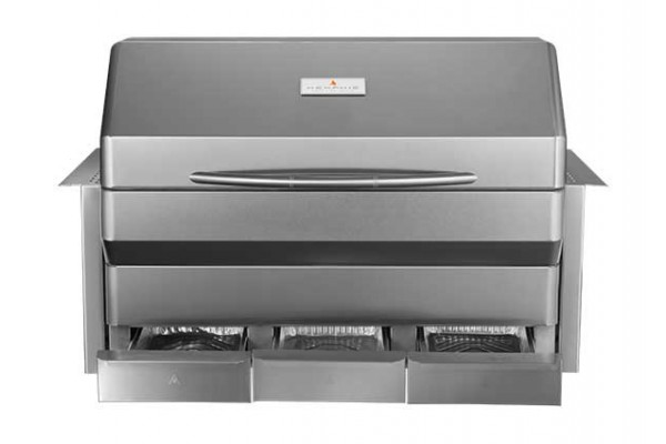 Memphis Elite Built-in Grill with Wifi