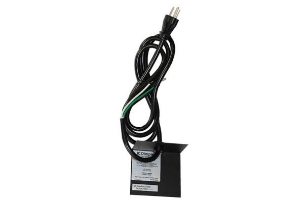 Dimplex 120V Plug Kit for Opti-myst Electric Fireplaces