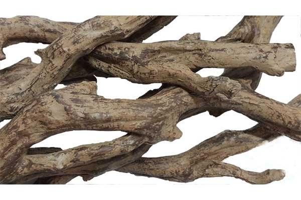 Dimplex Driftwood Media for Opti-myst 500