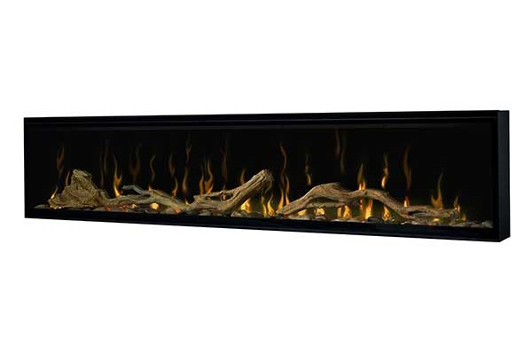Dimplex Driftwood and River Rock Accessory Kit 74