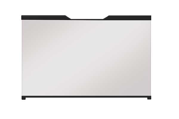 """Dimplex Revillusion 36"""" Portrait Single Glass Pane"""