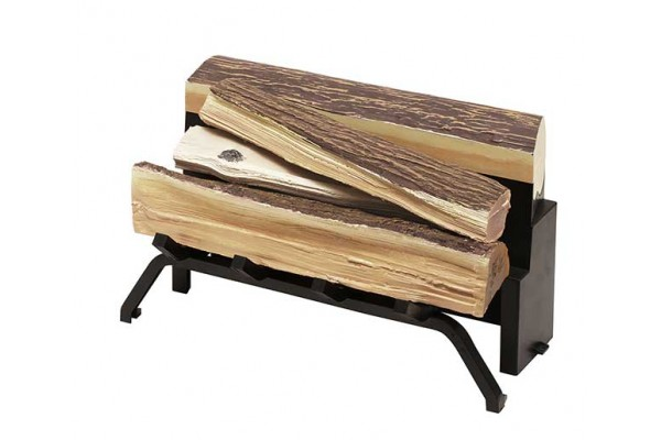 "Dimplex Fresh Cut Log Kit for Revillusion 36"" or 42"" Firebox"
