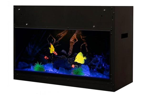 Dimplex Opti-V Plug-in Aquarium