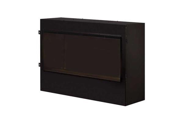 "Dimplex 60"" Opti-myst Pro 1500 Built-in Firebox with Heat Accessory"