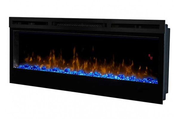 """Dimplex Prism Series 50"""" Linear Electric Fireplace"""