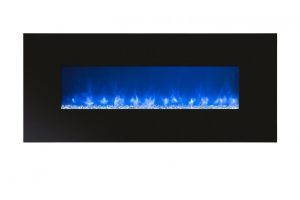 Modern Flames 45-inch Ambiance Clx2 Wall Mount/ Recessed Electric Fireplace