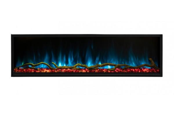 Modern Flames 68-inch Landscape Pro Slim Built-In