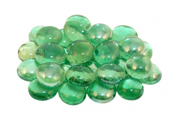 Real Fyre Emerald Fyre Gems