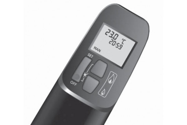 Real Fyre Electronic Remote Transmitter Only