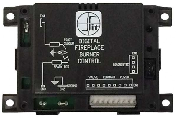Real Fyre Direct Vent DFC Replacement Board