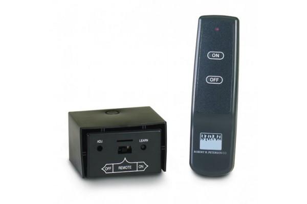 Real Fyre Basic ON/OFF Receiver and Transmitter Set For APK-10, APK-11 and EPK-01