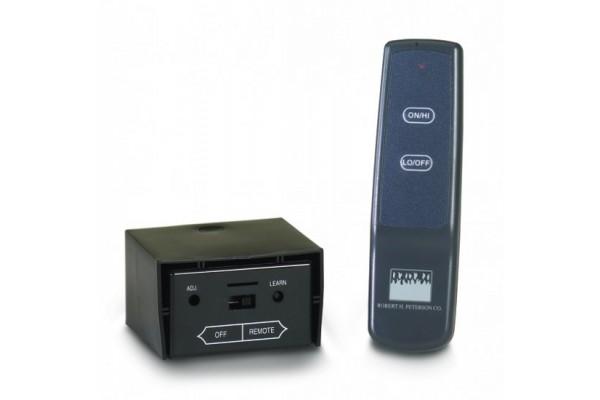 Real Fyre Basic Variable Receiver/Transmitter Set For -15 and -17 Valve Models