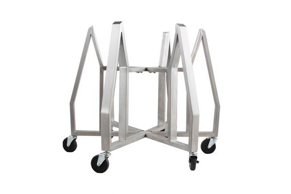 Blaze Kamado 20-inch Cart