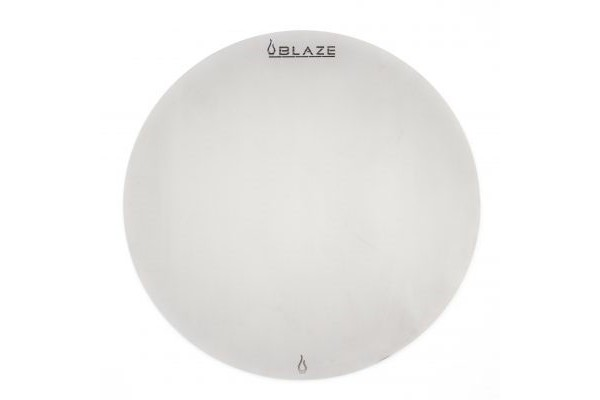 Blaze 4-in-1 Stainless Steel Cooking Plate