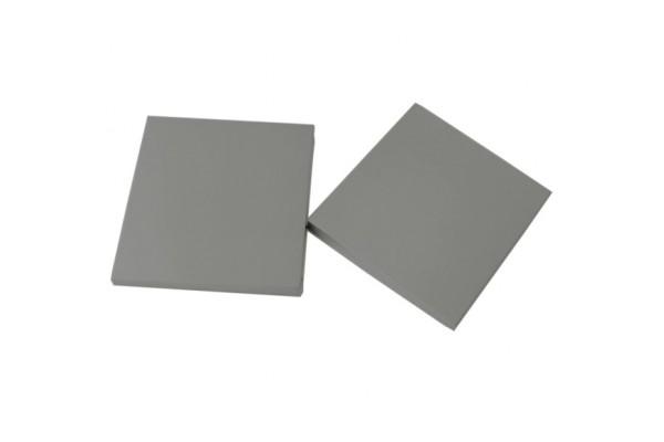 Blaze Side Shelves for the 10-inch Pedestal for Portable Marine Grade Grill