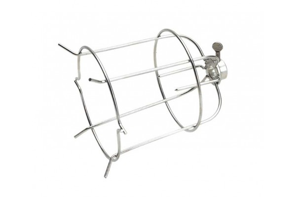 """Fire Magic Chicken Holder (1 part with 3/4"""" Hub)"""
