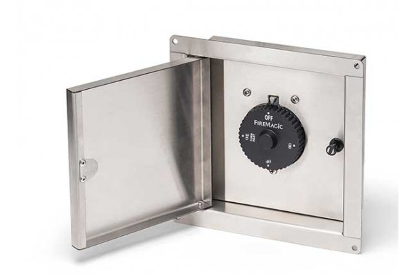 Fire Magic 1 Hour Gas Timer Box