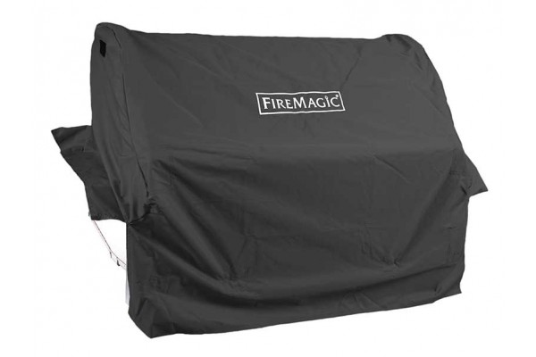 Fire Magic 48-inch Echelon E1060i and  Elite 50 Built In Grill Cover