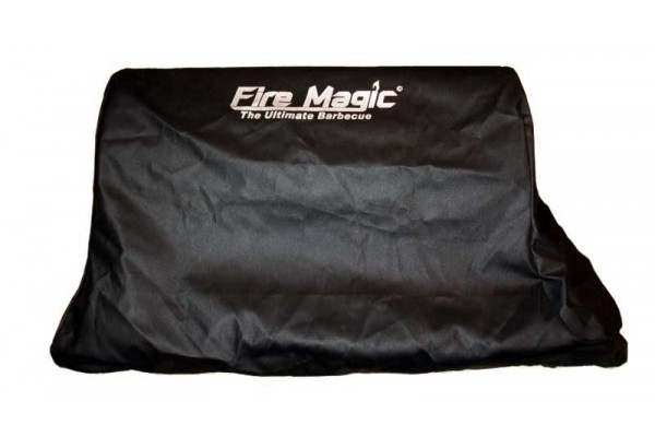 Fire Magic 23-inch Legacy Deluxe Gourmet Countertop Cover