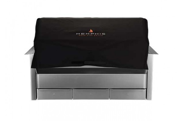 Memphis Pro Built-In Grill Cover