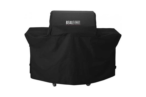 Memphis Beale Street Portable Cart Grill Cover