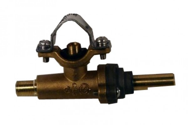 AOG/Fire Magic Control Valve, Without Knob (L Series Grills)