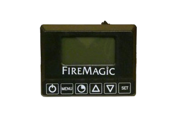 Fire Magic Digital Thermometer for Aurora Grills with Hot Surface Ignition