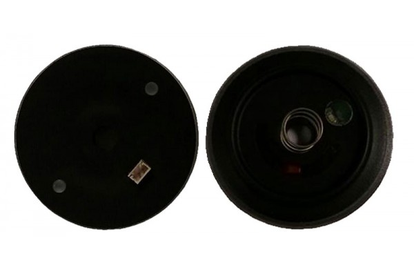 Fire Magic LED Lighted Disk for Echelon and Aurora Grills (Large)