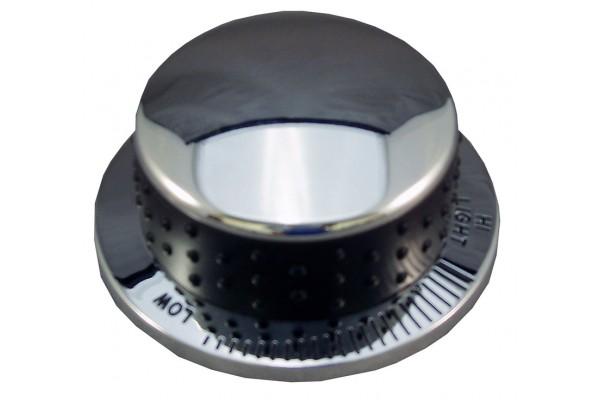 Fire Magic Polished Control Knob (Large)