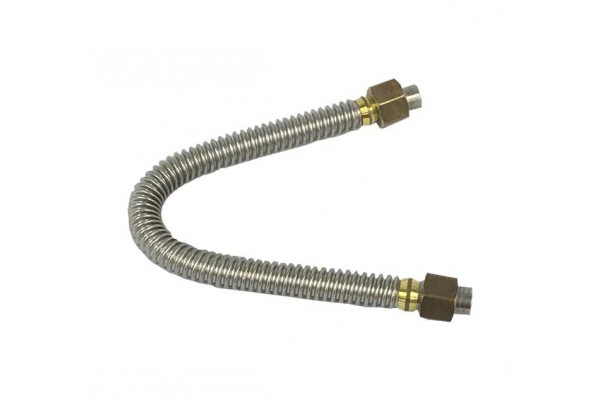"""Fire Magic 10"""" Stainless Steel Tubing for Double Side Burner"""