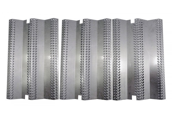 Fire Magic Stainless Steel Flavor Grids for E790, A790, and Monarch Magnum Grills (Set of 3)