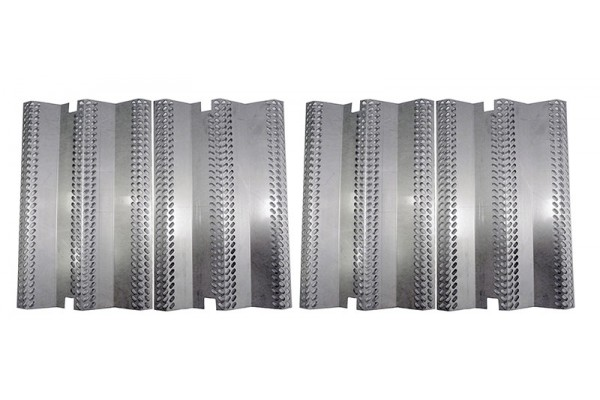 Fire Magic Stainless Steel Flavor Grids for E1060 and Elite Magnum Grills (Set of 4)