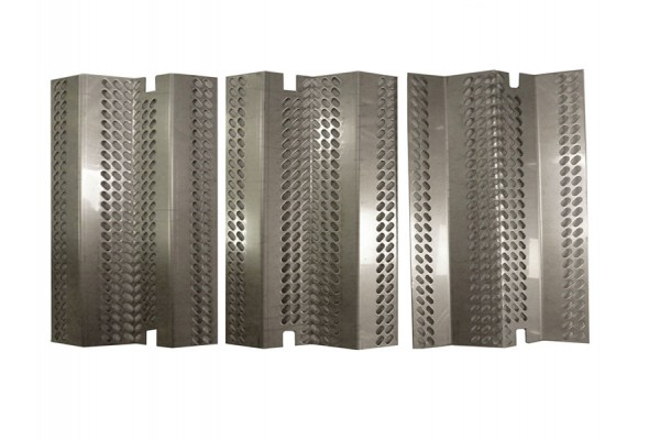Fire Magic Stainless Steel Flavor Grids for Choice and Aurora 540 Grills