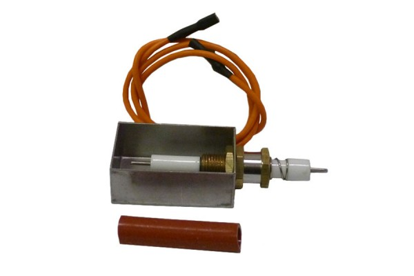Fire Magic Ignitor Electrode and Collection Box/Wire for Aurora/Choice Grills