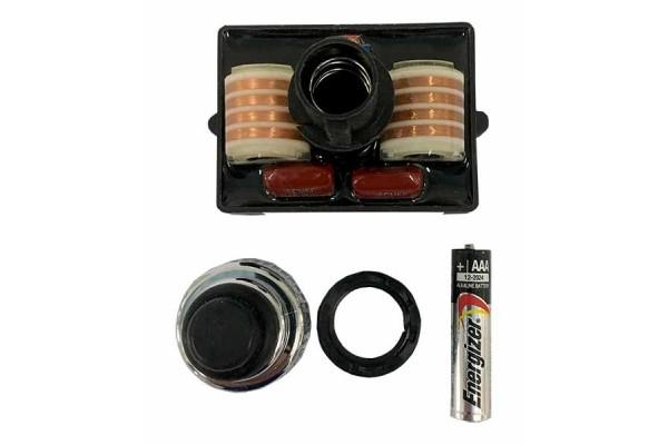 Fire Magic Battery Spark Generator (4 Prong)