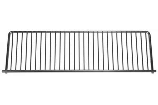 Fire Magic Charcoal Side Warming Rack for Aurora 830 Combo Grill (2020 or newer)