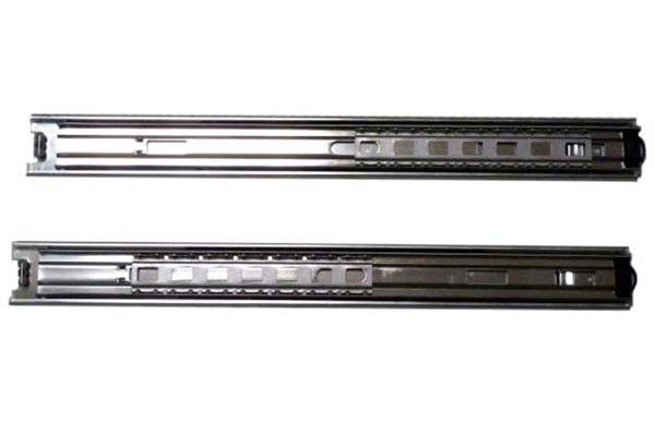 Fire Magic Bayonet Style Glides for Roll Out Drawers and Trays, Pair