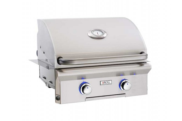 AOG 24-inch L Series Built In Grill