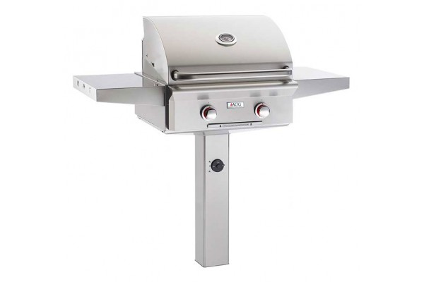 AOG 24-inch T Series In-Ground Post Grill
