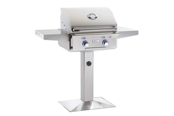 AOG 24-inch L Series Patio Post Grill